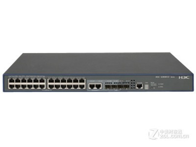 H3C S3600V2-28TP-EI