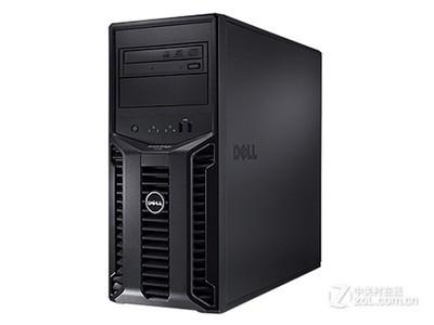 【渠道经销商、全新机器保证行货】免费送货上门安装,联系电话010-56274322戴尔 PowerEdge T110(Xeon E3-1220/8GB/2TB)