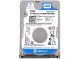 西部数据500GB 5400转 8M SATA3 蓝盘(WD5000LPVX)