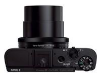 索尼RX100 II(M2黑卡 M2 黑卡二代) 苏宁易购2849元(包邮)