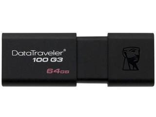 金士顿DT100G3(64GB)