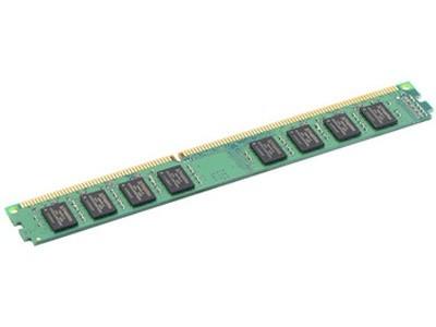 金士顿4GB DDR3 1600(KVR16N11/4)