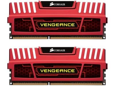 海盗船 8GB DDR3 2133(CMZ8GX3M2A2133C11R)