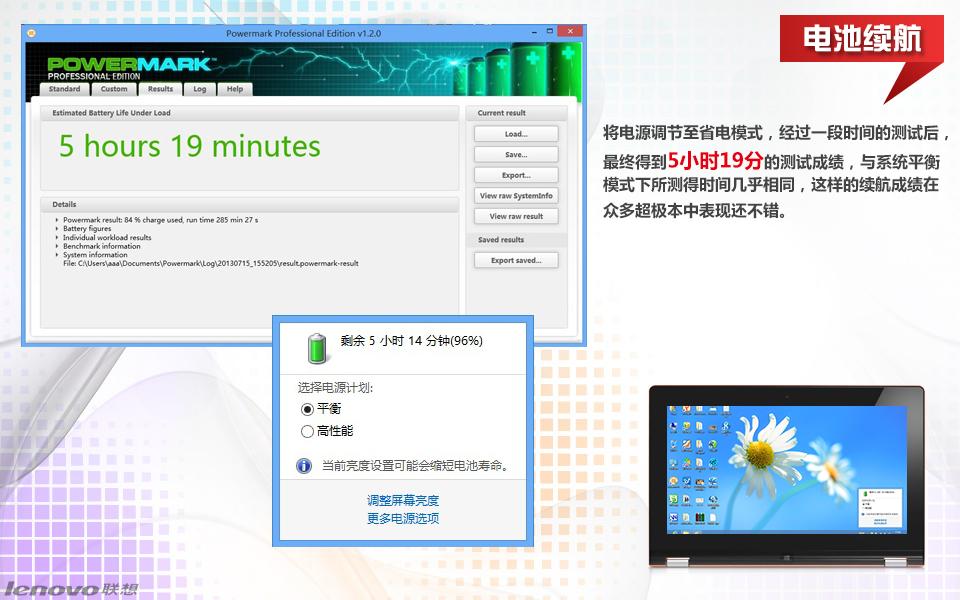联想Yoga11S-IFI(2GB/128GB)皓月银图片38