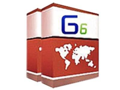 致远 G6政务协同管理软件