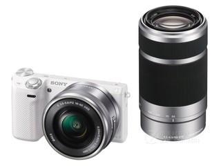 索尼NEX-5T套机(16-50mm,55-210mm)
