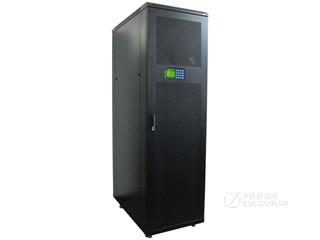 国普达高档智能恒温服务器机柜GP-ZN61042