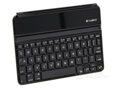 罗技 iK700 mini超薄迷你键盘