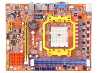梅捷SY-F2A55M-RL V2.0