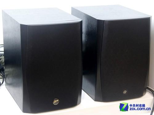 高保真聆听体验 HiVi惠威2.0音箱780元