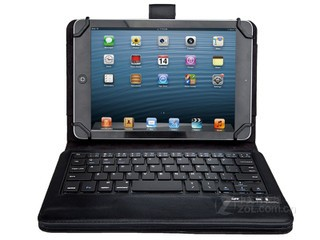 SEENDA IS11-U7 通用款7-8寸平板电脑蓝牙键盘皮套