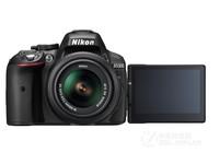 尼康D5300 单机 2416万有效像素 不含镜头 全高清1080  天猫2799元