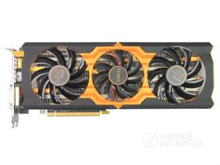 蓝宝石TOXIC R9 270X 2G GDDR5 With Boost