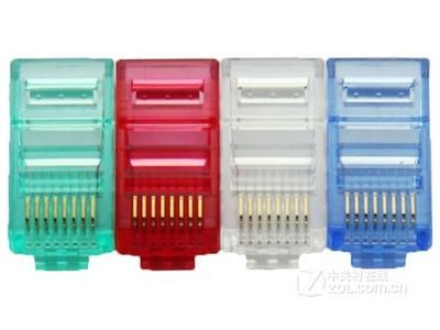 大唐保镖 超五类水晶头DT2802-5
