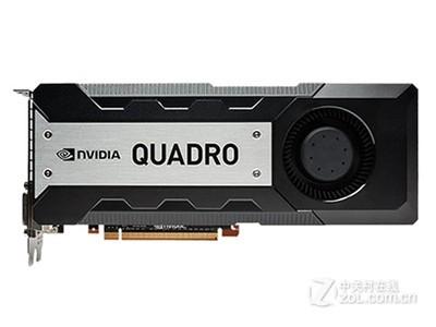 丽台 NVIDIA Quadro K6000