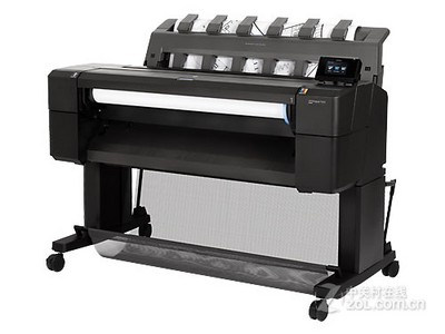 HP T920 ePrinter