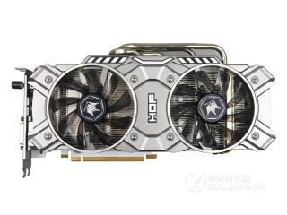 影驰GeForce GTX 780名人堂