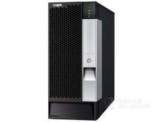 曙光天阔A440-G(Opteron 4334/8GB/2TB)