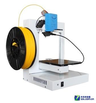 认识国内外的3D打印厂商 之二国内篇