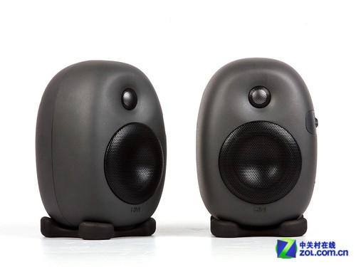 完美HiFi音质 HiVi惠威2.0音箱3600元