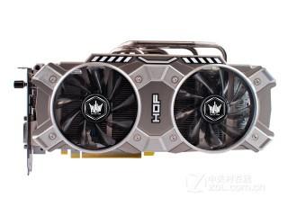 影驰GeForce GTX 780Ti名人堂