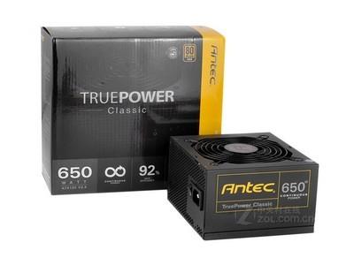 ANTEC TP-650C