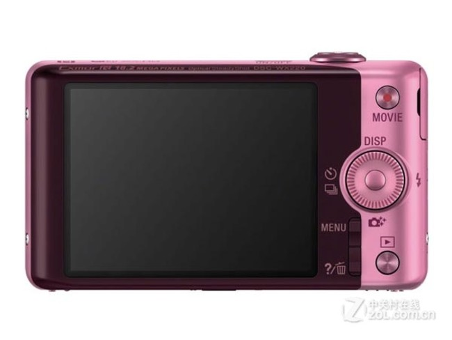 索尼WX220