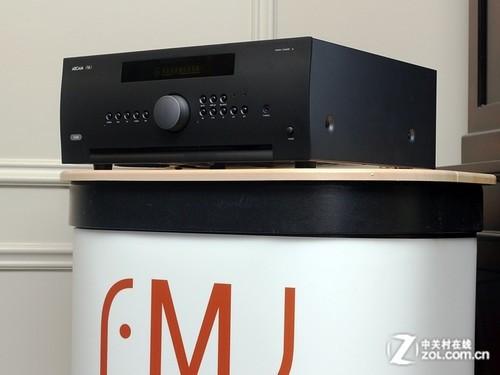 Arcam雅骏全新FMJ A49立体声合并功放