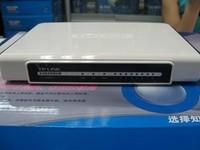 功能超齐全 评TP-LINK TL-R860+路由器