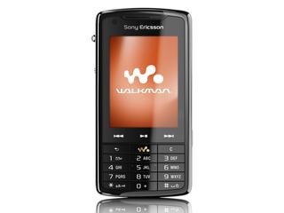 索尼爱立信W960i