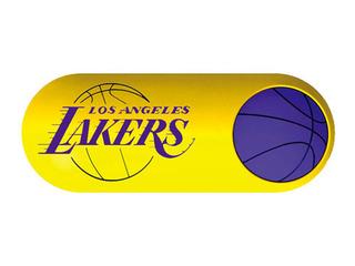 联想NBA球队-湖人队 (1GB)