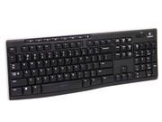 罗技 K270键盘