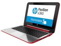 惠普(hp)PAVILION 11笔电(N3700/4G/500G/Win8 11-k051TU) 苏宁易购3145元(返券)