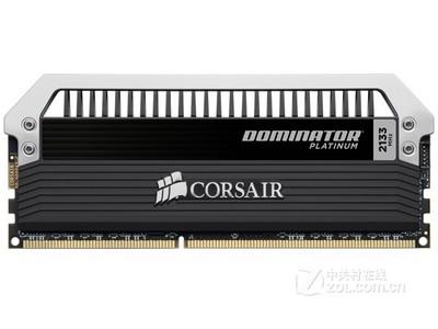 海盗船 32GB DDR3 2133(CMD32GX3M4A2133C9)