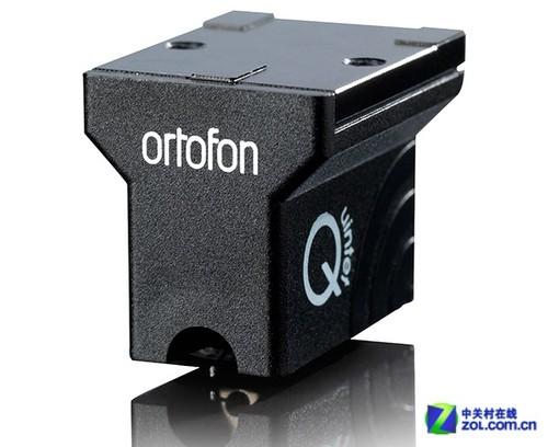 丹麦名厂新品 Ortofon Quintet系列唱头