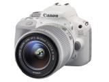 佳能100D套机(EF-S 18-55mm STM)白色版