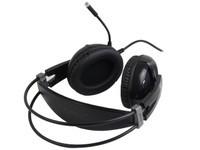 硕美科G938耳机 (头戴式 线控 游戏 黑色) 京东官方旗舰店139元(赠品)