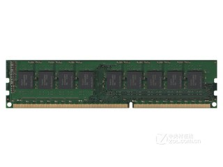 金士顿8GB DDR3 1600 REG ECC(KVR16LR11S4/8)