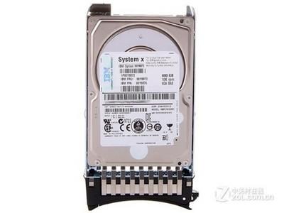 IBM 硬盘/600GB(90Y8872)