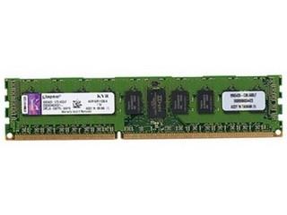 金士顿4GB DDR3 1600 RECC(KVR16R11D8/4)