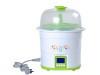 小白熊液晶奶瓶消毒 烘干器HL-0600