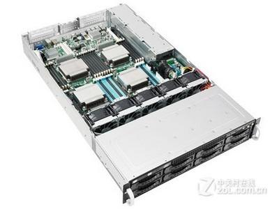 华硕 RS926-E7/RS8(Xeon E5-4610 v2/8GB)
