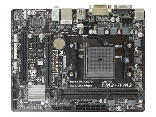 技嘉F2A88XM-DS2(rev.3.x)
