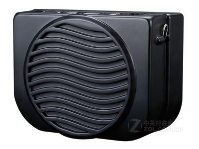 Takstar/得胜 E170M 教学教师导游专用扩音器 插卡U盘小蜜蜂 尺吋113X41X81mm 重量约190g *输出8W功率 内置可拆御锂电池 续航时间8-12小时 ,*可插16G TF或U盘