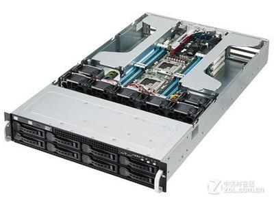华硕 ESC4000 G2(Xeon E5-2603 v2)