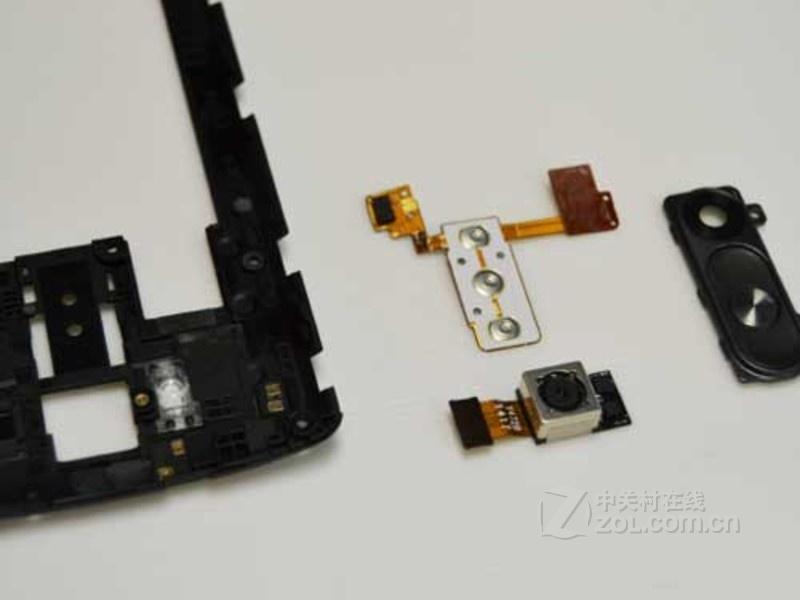 LG G3(D858/移动4G)专业拆机