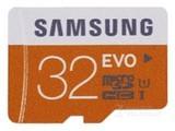 三星Micro SDHC卡升级版(32GB)MB-MP32D