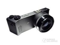 适马DP1 Quattro(黑色 2900万有效像素 标配) 国美3999元