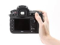 尼康D810(单机 不含镜头 全画幅 3635万有效像素) 天猫15399元