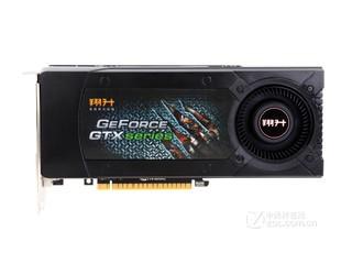 翔升金刚狼GTX750 2G D5